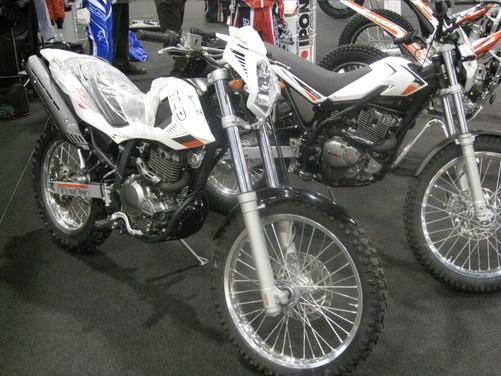 Motor Bike Expo Verona 2010 - Foto 78 di 88