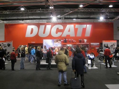 Motor Bike Expo Verona 2010 - Foto 79 di 88