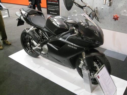Motor Bike Expo Verona 2010 - Foto 82 di 88