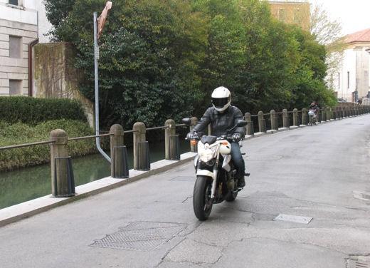 Yamaha XJ6 – Long Test Ride - Foto 11 di 27