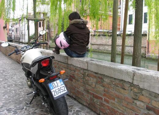 Yamaha XJ6 – Long Test Ride - Foto 8 di 27