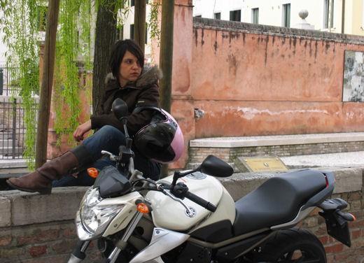 Yamaha XJ6 – Long Test Ride - Foto 10 di 27