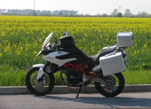 Moto Morini Granpasso – Long Test Ride - Foto 3 di 24