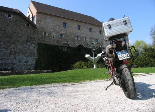 Moto Morini Granpasso – Long Test Ride - Foto 6 di 24