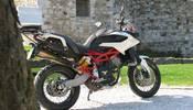 Moto Morini Granpasso – Long Test Ride - Foto 8 di 24