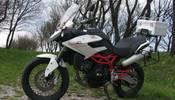 Moto Morini Granpasso – Long Test Ride - Foto 11 di 24