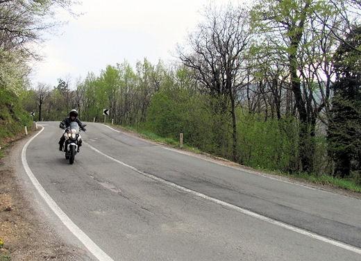 Moto Morini Granpasso – Long Test Ride - Foto 13 di 24