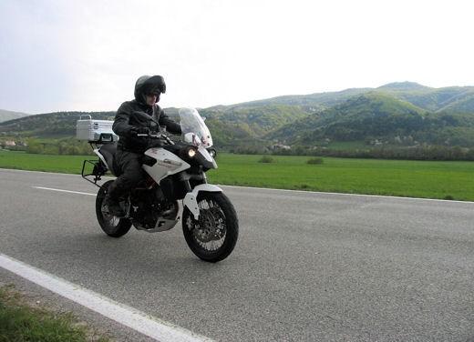 Moto Morini Granpasso – Long Test Ride - Foto 14 di 24