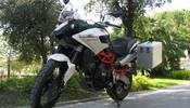 Moto Morini Granpasso – Long Test Ride - Foto 15 di 24