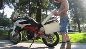 Moto Morini Granpasso – Long Test Ride - Foto 16 di 24
