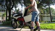 Moto Morini Granpasso – Long Test Ride - Foto 18 di 24