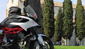 Moto Morini Granpasso – Long Test Ride - Foto 21 di 24