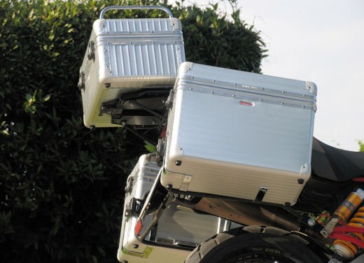 Moto Morini Granpasso – Long Test Ride - Foto 23 di 24