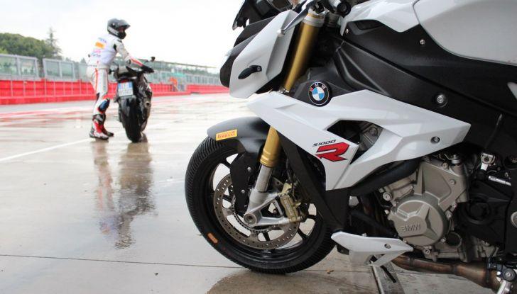 Pirelli SBK Track Days: a Imola con la BMW S1000RR - Foto 25 di 38