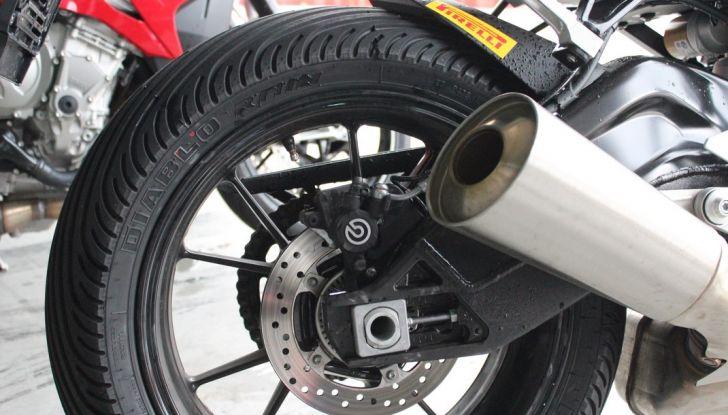 Pirelli SBK Track Days: a Imola con la BMW S1000RR - Foto 27 di 38