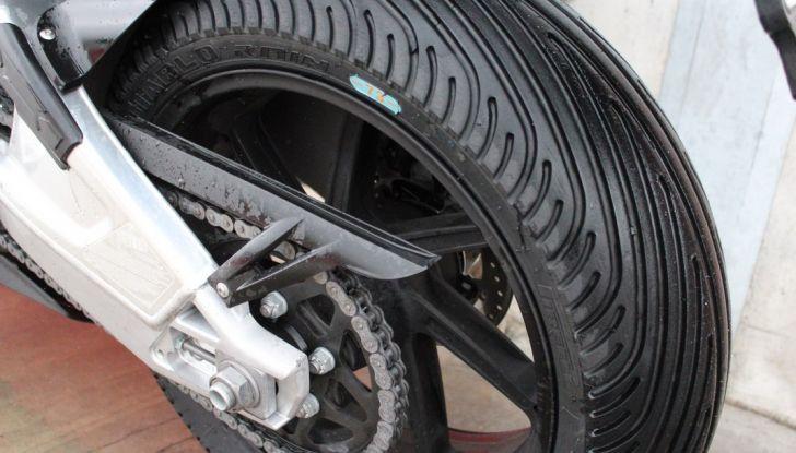 Pirelli SBK Track Days: a Imola con la BMW S1000RR - Foto 32 di 38