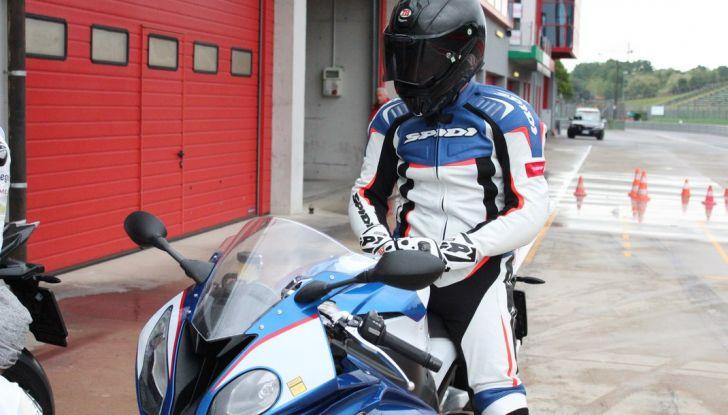 Pirelli SBK Track Days: a Imola con la BMW S1000RR - Foto 38 di 38