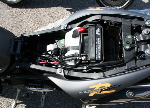 Triumph Street Triple R – Long Test Ride - Foto 7 di 13