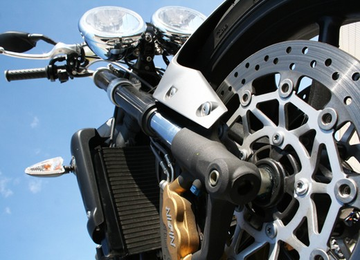 Triumph Street Triple R – Long Test Ride - Foto 9 di 13