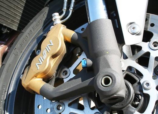 Triumph Street Triple R – Long Test Ride - Foto 10 di 13