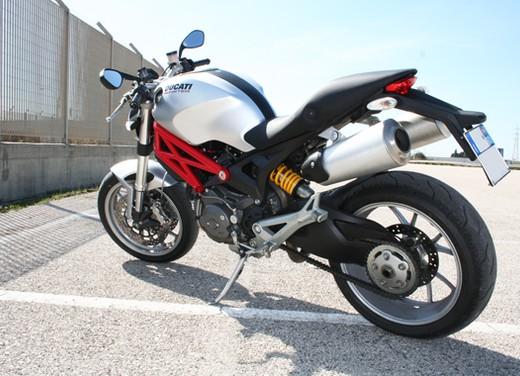 Ducati Monster 1100 – Long Test Ride