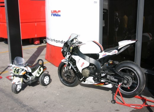MotoGp 2009 Misano – Gara - Foto 2 di 24