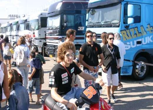 MotoGp 2009 Misano – Gara - Foto 4 di 24