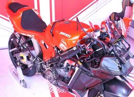 Moto GP 2009 – Mugello - Foto 9 di 10