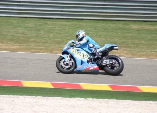 Moto GP 2009 – Mugello - Foto 10 di 10