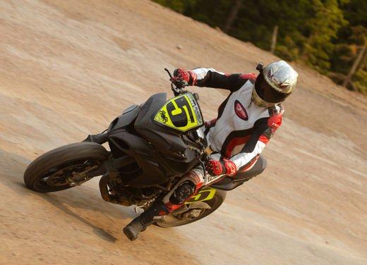 Ducati Multistrada 1200 S torna alla Pikes Peak 2012 - Foto 8 di 34