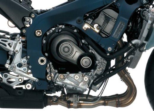 Suzuki GSX-R 750 - Foto 13 di 18