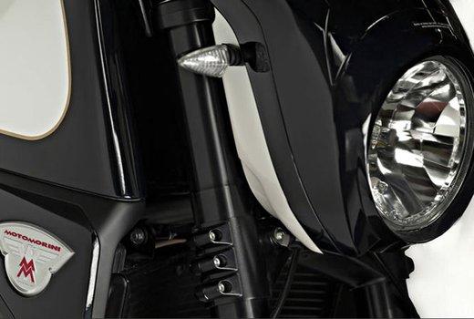 Moto Morini Rebello 1200 Giubileo: 600 modelli all'asta per festeggiare - Foto 12 di 15