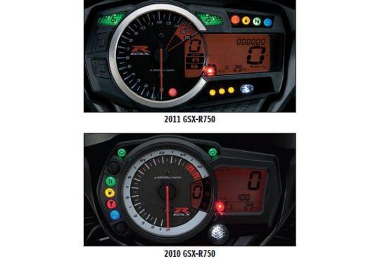 Suzuki GSX-R 750 - Foto 17 di 18