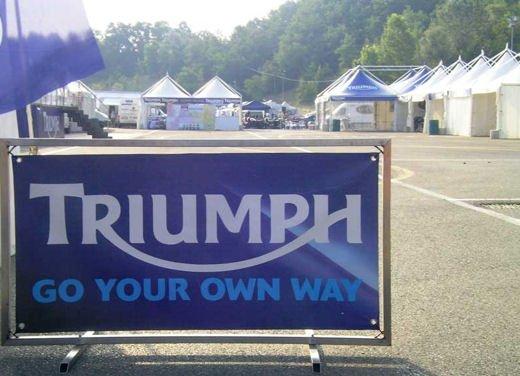 Triumph Day 2011 - Foto 8 di 15