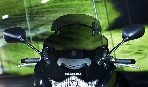Suzuki GSX650FT - Foto 4 di 6