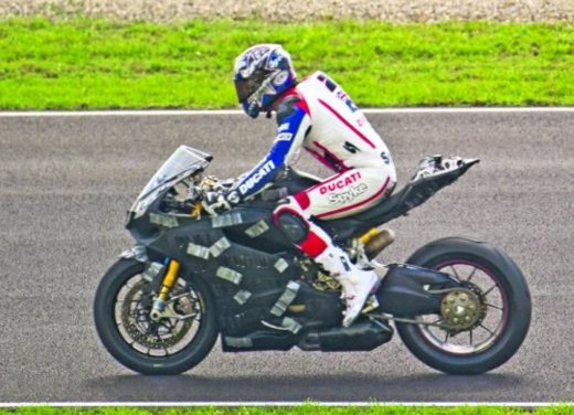 Ducati: le novità a Eicma 2011 - Foto 12 di 13