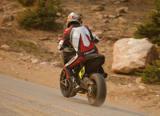 Ducati Multistrada 1200 S torna alla Pikes Peak 2012 - Foto 14 di 34
