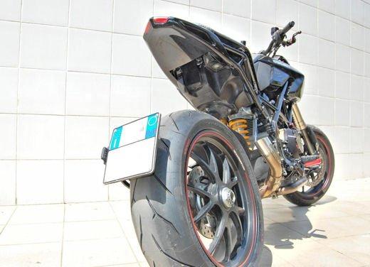 Ducati Hypermotard Black Devil Special - Foto 4 di 9