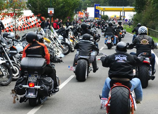 European Bike Week 2011 - Foto 13 di 17