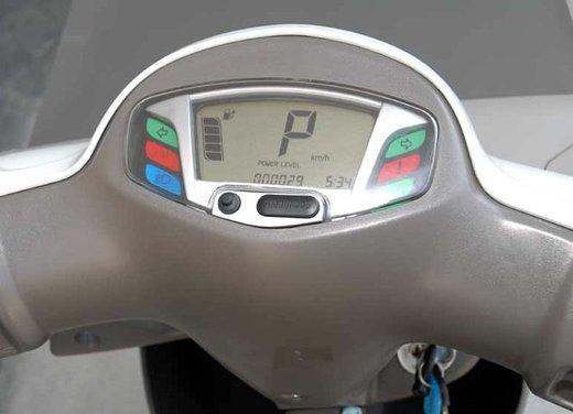 Suzuki e-Let's - Foto 6 di 13