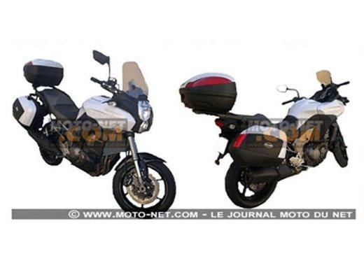 Kawasaki Versys 1000 - Foto 19 di 41