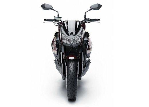 Kawasaki Z1000 - Foto 6 di 19