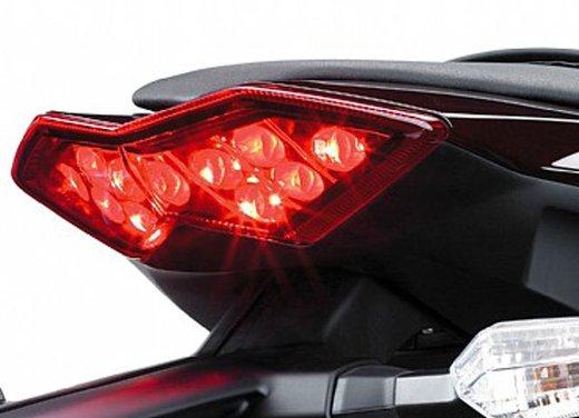Kawasaki Z1000 - Foto 12 di 19
