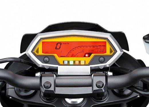 Kawasaki Z1000 - Foto 13 di 19