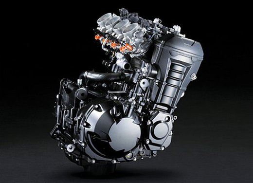 Kawasaki Z1000 - Foto 15 di 19