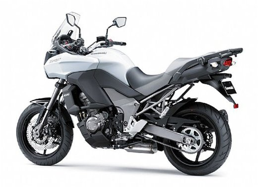 Kawasaki Versys 1000 - Foto 6 di 41
