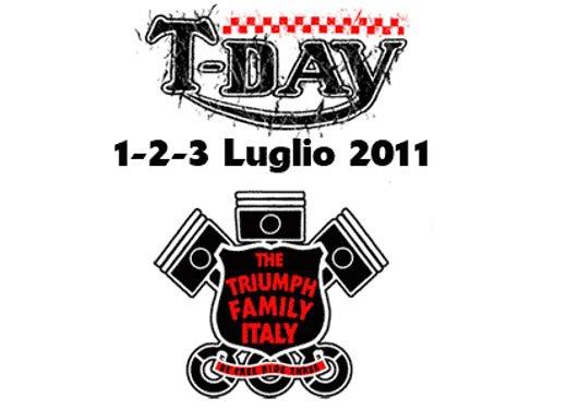 Triumph Day 2011 - Foto 11 di 15