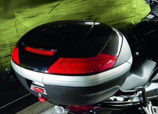 Suzuki GSX650FT - Foto 5 di 6
