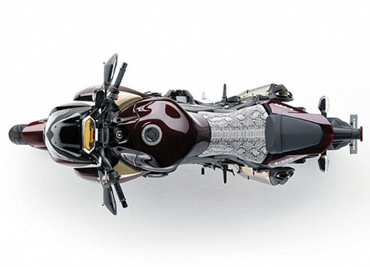 Kawasaki Z1000 - Foto 8 di 19