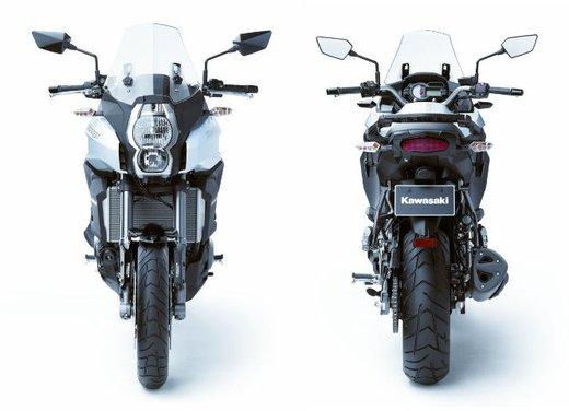 Kawasaki Versys 1000 - Foto 5 di 41